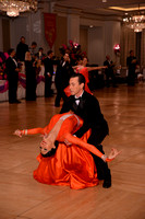Southern States Dancesport 2016