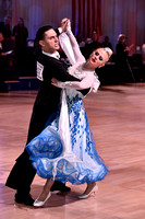 Manhattan Dancesport