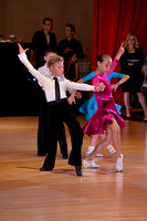 Journey Dancesport Tournament