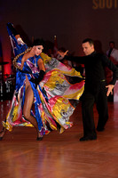 South Open Dancesport 2017